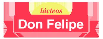 LACTEOS DON FELIPE